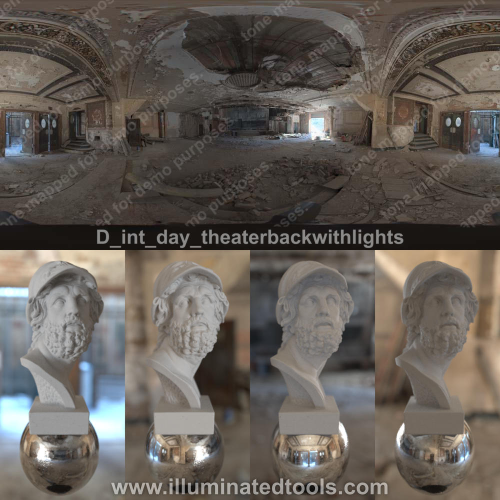 D int day theaterbackwithlights