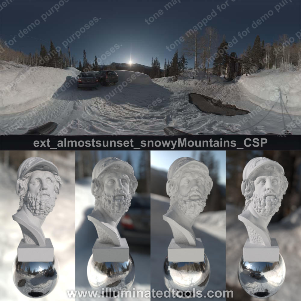 ext almostsunset snowyMountains CSP