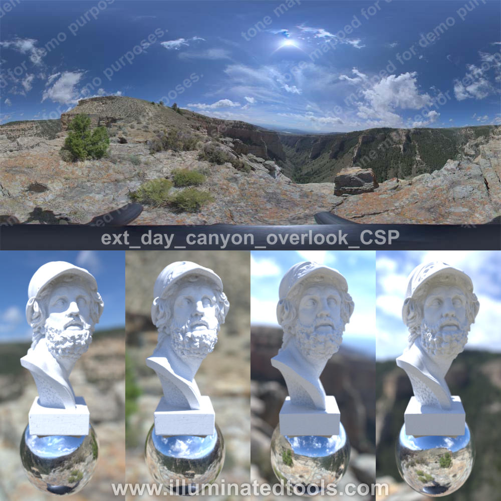 ext day canyon overlook CSP