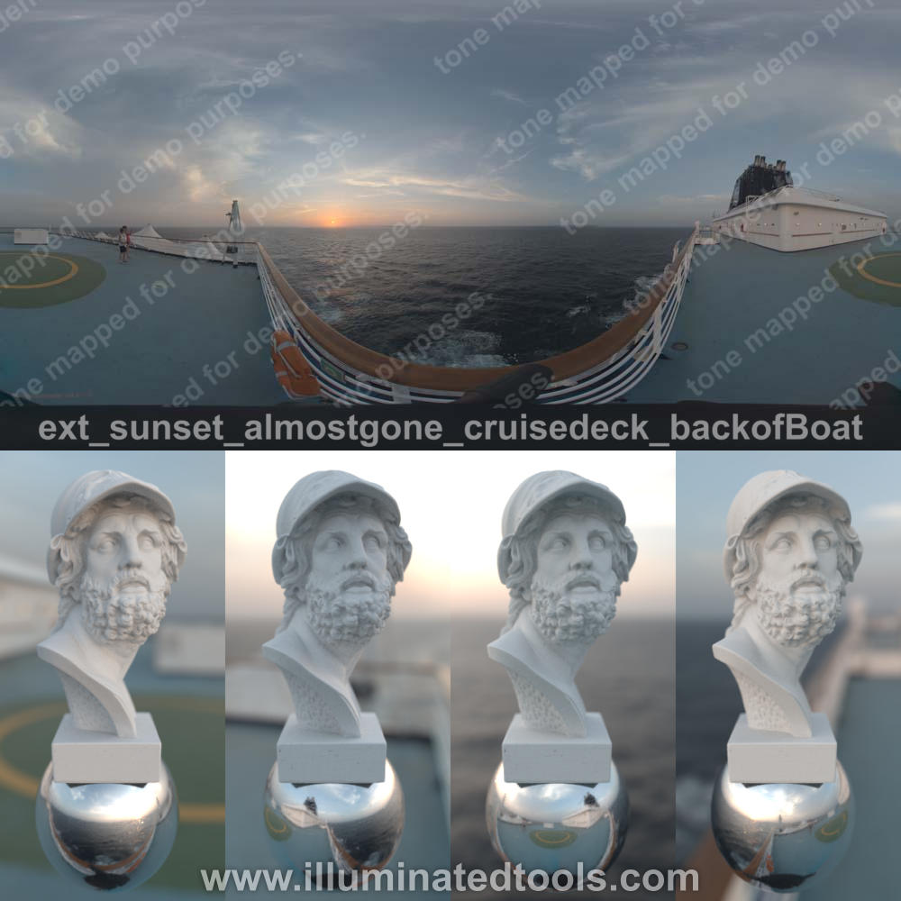 ext sunset almostgone cruisedeck backofBoat