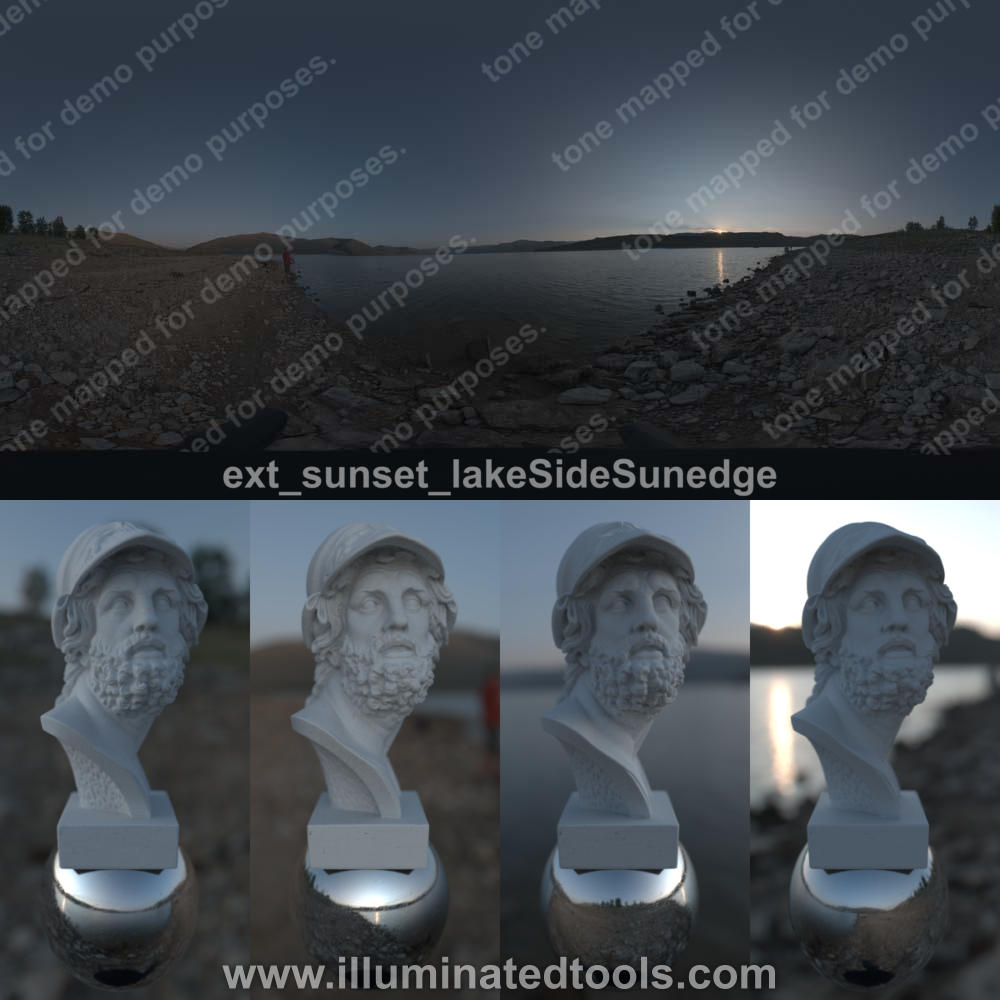 ext sunset lakeSideSunedge
