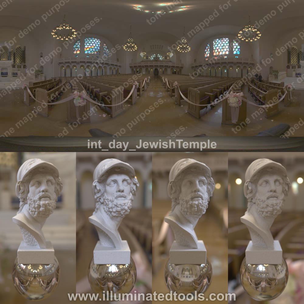 int day JewishTemple