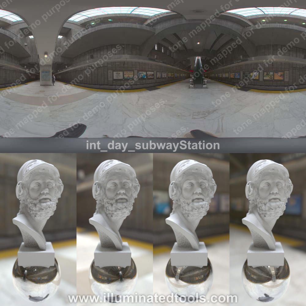 int day subwayStation