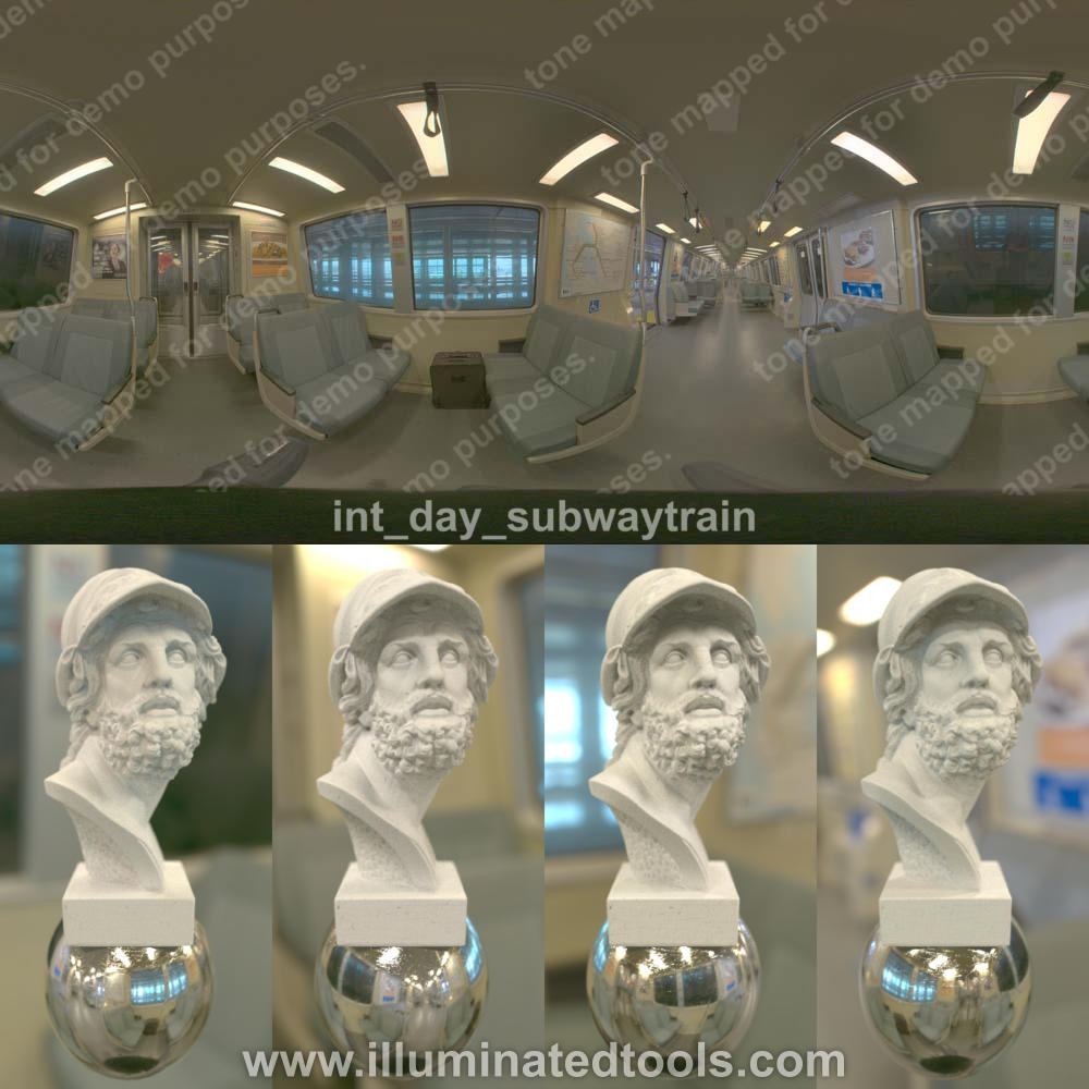 int day subwaytrain