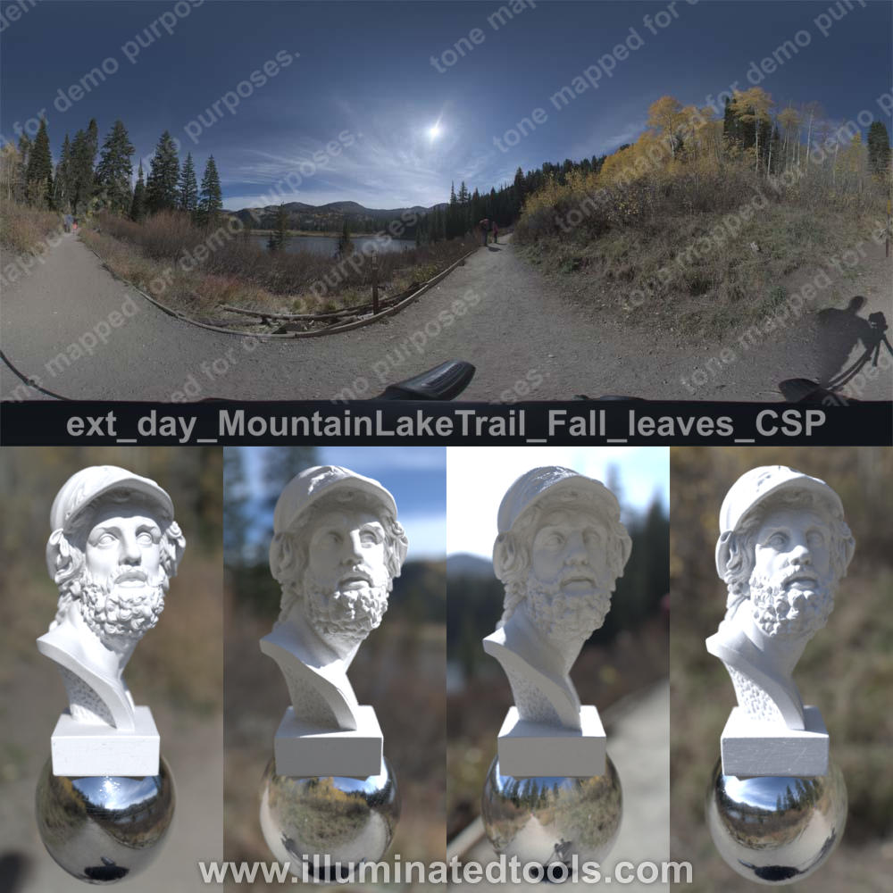 ext day MountainLakeTrail Fall leaves CSP